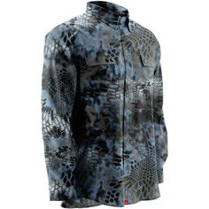 Huk Men's Next Level Kryptek Long Sleeve Shirt Hunting Rain Gear, Cowgirl Jewelry, Gothic Jewelry, Metal Jewelry, Camo Dress, Fish Man, Camo Outfits, Leather Cuffs, Leather Bracelets