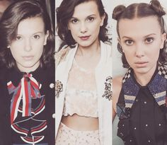 Millie is the cutest person alive.