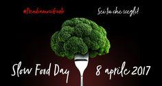 Dove | Slow Food Day - Voler bene alla Terra  #bompani  #cucinaitaliana #cucina  #cooker  #salute #estrattore