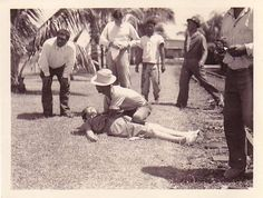 From the Bread and Roses 1912 - 2012 FB page...photo of the HILO MASSACRE, when 70 police officers tried to disband 200 unarmed protestors during a dock strike, incuring 50 demonstrators.  The strike had been going on since February 4 of that year.....https://sphotos-a.xx.fbcdn.net/hphotos-prn1/556296_673402139341072_1959700501_n.jpg