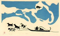 inuit prints - Google Search