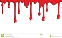 dripping blood decor transparent png clip art image places to rh pinterest ch  dripping blood clipart