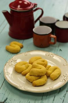 Cinco Quartos de Laranja: Esses de batata-doce laranja