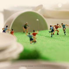 World Tea Cup IV.