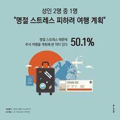 인포그래픽  성인 1/2명 명절 스트레스 피하려 여행 계획?! Designed by Han Geul Lee  #인포그래픽 #스튜디오한글 #디자인 #디자인스타그램 #인포스타그램 #디자이너한글 #infographic #시각디자인 #graphicdesign #flat_infographic #flatdesign #visual_design #스퀘어인포그래픽 #design #communication_design #추석명절 #명절스타그램 #명절스트레스 #명절여행 #여행 #팔로우 #팔로잉 #선팔 #맞팔 #포트폴리오디자인