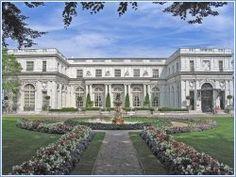 Newport, RI Mansions