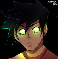 Animals reflect light in their eyes. What if you shined a flashlight in ghost's eyes they reflected too??