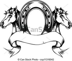 Find horse+tattoo stock images in HD and millions of other royalty-free stock photos, illustrations and vectors in the Shutterstock collection. Thousands of new, high-quality pictures added every day. Horse Shoe Drawing, Horse Drawings, Horse Stencil, Horse Illustration, Laser Art, Cartoon Sketches, Horse Pictures, Free Illustrations, Pyrography