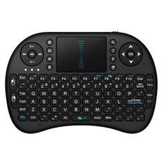 12 Tech Ideas Mini Keyboard Keyboard Virtual Keyboard