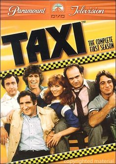 taxi the tv show - Google Search