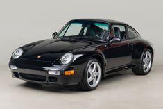 1997 Porsche 993 C2S_5686