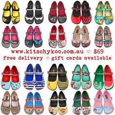 so many to choose from <3 #chocolaticas #shoes #worldwide #delivery