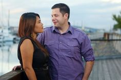 The woman who point blank asked if her diamond engagement ring was fake. Meet Daya 29 , and Brent 31 Couple from Season 2 of 90 Day Fiance.