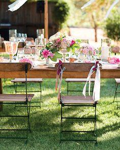 Beltane Ranch in Sonoma Valley featured in Martha Stewart Weddings. Photo by Anna Kuperberg. Sauvignon Blanc by Beltane Ranch.