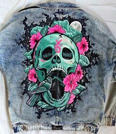 Moon Jacket