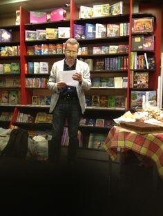 Pino Sabatelli e i suoi resoconti sui libri... #NonSonoSòle 2014 #books #badbooks