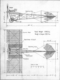 Uma aula de Design - Santos-Dumont Demoiselle