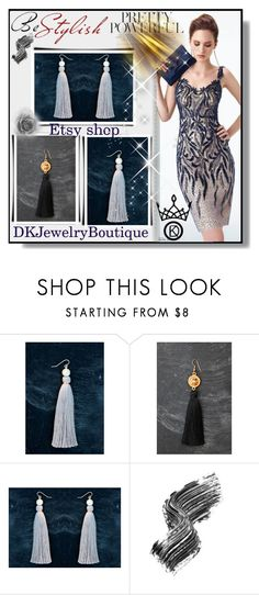 """//DKJewelryBoutique 1.//"" by sajra-de ❤ liked on Polyvore featuring Oris and Illamasqua"