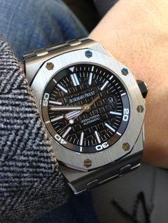 audemars piguet watches for men cheap Audemars Piguet Watches, Breitling Watches, Audemars Piguet Royal Oak, Patek Philippe, Sport Watches, Cool Watches, Men's Watches, Dream Watches, Wrist Watches