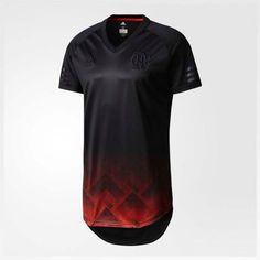 Rugby Jersey Design, Jersey Designs, Shirt Designs, Sport Shirt Design, Pro Evolution Soccer, Esports Logo, Sports Shirts, Flower Pens, Short Sleeve Dresses