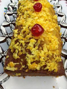 Nefis bir kek tarifim var. Pasta kıvamında,gerçekten harika bir lezzet.Hele pişerken evi saran portakal kokusuna bayılacaksınız.Portakal mev...
