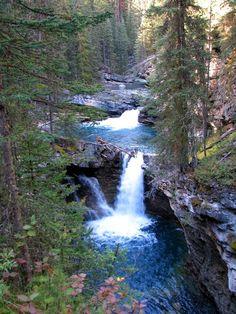 Johnston canyon - Banff, Alberta ~ by chpp (4281)
