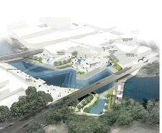 SURGE! Project for Sydney's Paramata River annual surges. 2011 - LATERAL OFFICE
