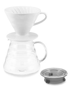 Hario V60 Coffee Pour Over Kit #williamssonoma