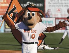 Baseball in Frederick: Good Times, Good Food, and a Great Ballpark