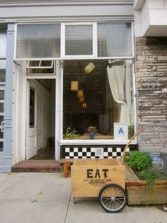 EAT Greenpoint | Brooklyn, NY