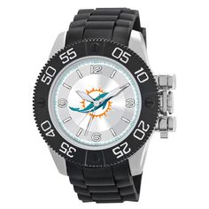 The Beast Miami Dolphins Sports Watch for Men
