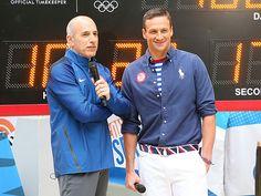 Polo Ralph Lauren U.S.A. Olympic uniforms