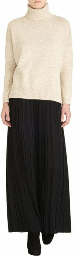 Vince skirt...perfect for any time of year.