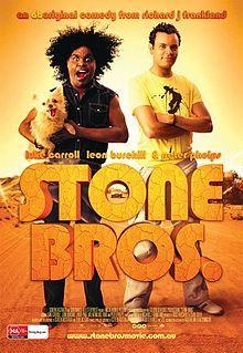 Stone Bros. Aus movie.