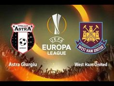 Astra vs West Ham United Highlights 1-1 Web E, West Ham, Best Player, Premier League, I Am Awesome, Highlights, Bring It On, The League, Highlight