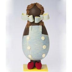 Easter eggs, huevo de pascua, chocolate, wizard of Oz Easter Chocolate, Easter Eggs, Bunny, Cakes, Cute Bunny, Cake Makers, Kuchen, Cake, Rabbit