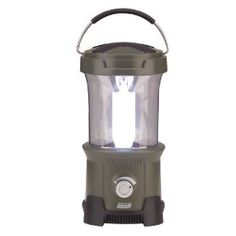 Coleman 4D CPX6 High-Tech LED Lantern  ..got this as an emergency lamp when the power goes out. So far it's great!