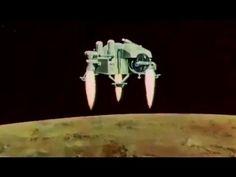 "Viking Mars Landers Preview: ""First US Mars Landing"" 1976 NASA: http://youtu.be/ggjD3i7efKU #NASA #space #Mars"