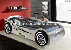 Favorites Compare SMART KIDS 2014 E1 MDF hot sale race car bed with drawer / boy bed / children bunk bed