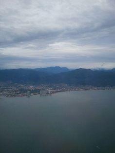 leaving puerto vallarta