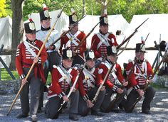 British - Battle of Stoney Creek