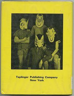 Michael Grater, Paper Faces (1968)