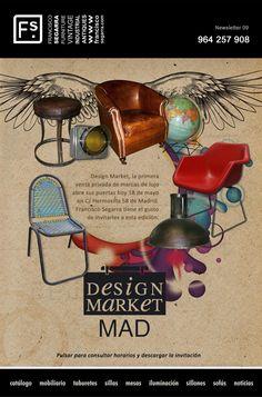 Design Market Mad