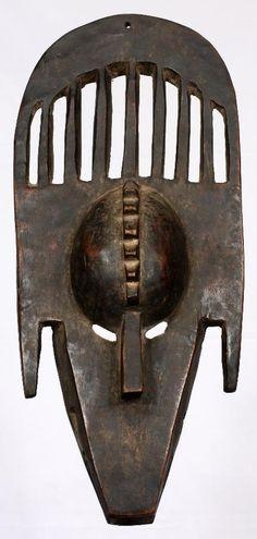 Bambara mask from Mali