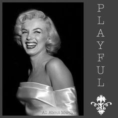 Marilyn Monroe  All About Marilyn Monroe Organization Visit us at: https://www.facebook.com/AllAboutMarilyn?ref=hl and www/allaboutmarilyn.com