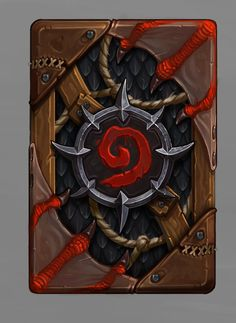 Dragonmaw cardback by rzanchetin on DeviantArt