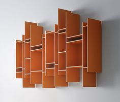 Shelving systems | Storage-Shelving | Randomito | MDF Italia. Check it out on Architonic