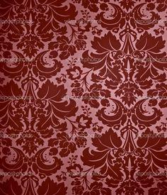 Demask Wallpaper for upper squares of walls
