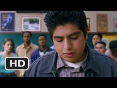 AS WE READ VIDEO: The power of the written word: from Freedom Writers Movie CLIP - I Am Home (2007) HD