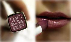 Maybelline - rúž Color Sensational #cosmetics #maybelline #rouge #beauty #lips